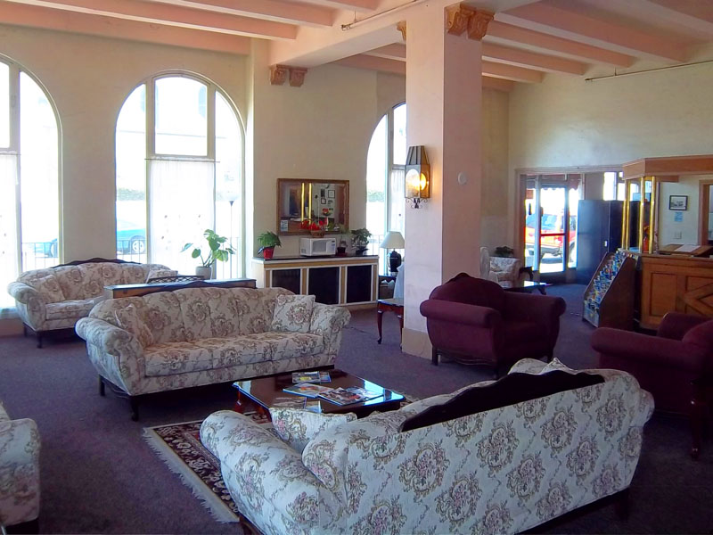 Emby Hotel Hillcrest Balboa Park Hitching Post Short Term Long Residences San Go County